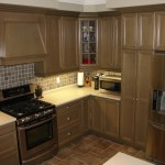 Open planned kitchen at 62 Budds Mill