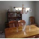 barrie real estate - 42 garden dining room