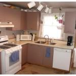 Barrie Real Estate - 135 Rose Street kitchen