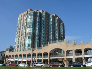 Bayshore Landing - Barrie Condo for sale