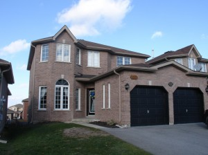 Barrie home 36 Jessica Drive