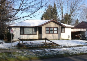 Orillia home for sale