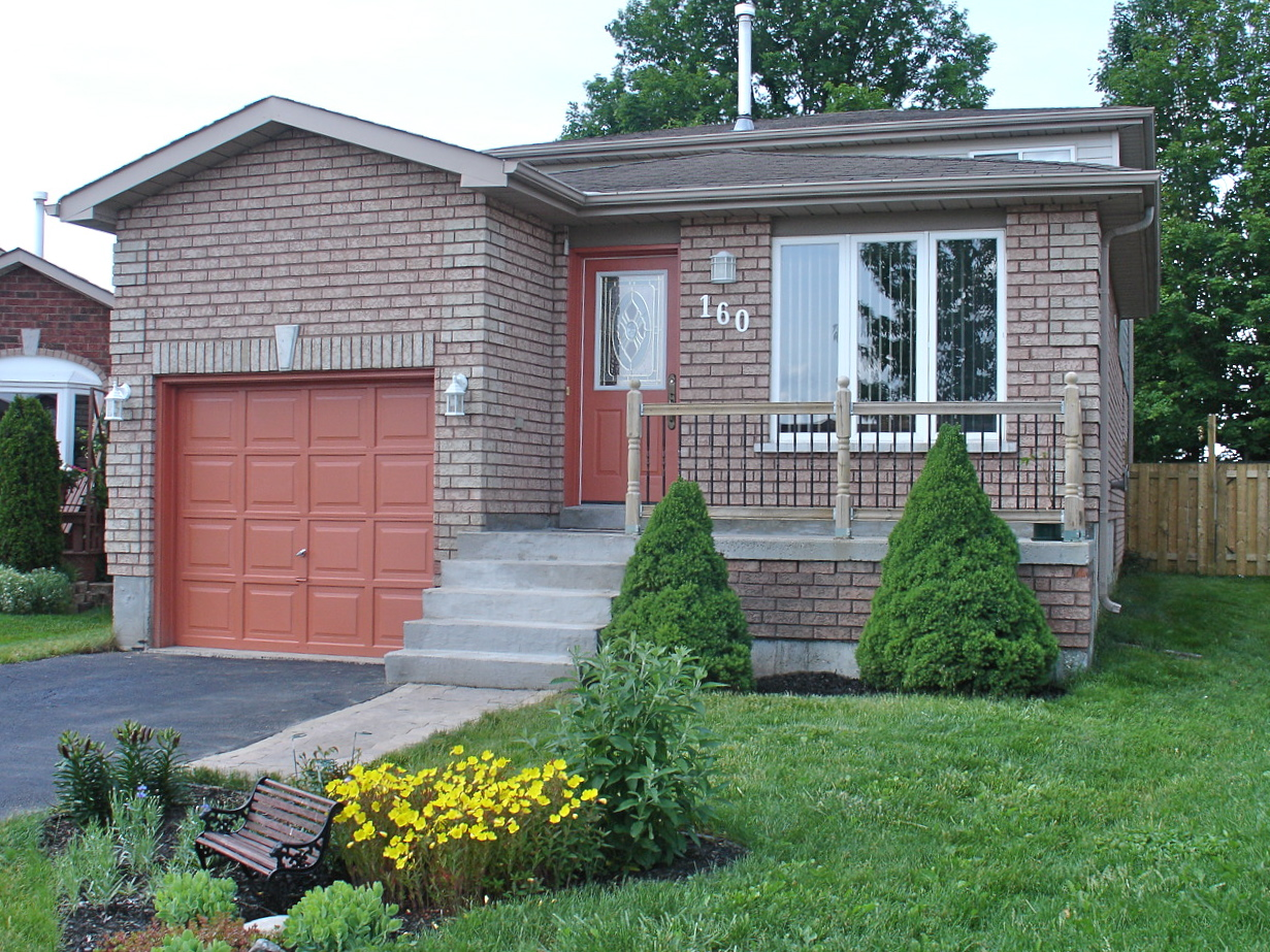 3 Level Back Split For Sale In Barrie 39 S South West End