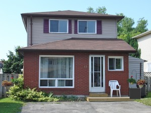 3 bedroom Barrie home for sale