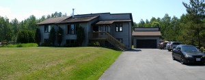 Raised Bungalow for Sale in Angus