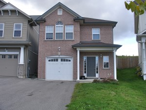 2 story home for sale in Orillia