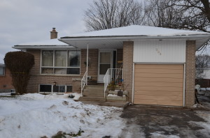 Potential Income property for sale in Barrie