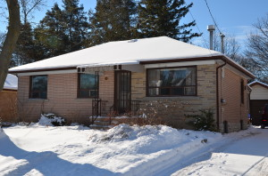 Charming Older home for sale in Barrie