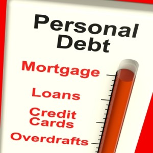 Personal Credit & your Barrie Mortgage