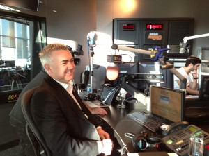 Ian Hocking Discusses Living and Investing in Barrie