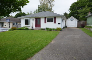 Charming Bungalow for sale in Barrie