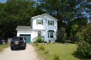 SIngle family home for sale in Angus