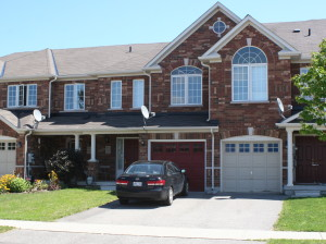 3 bedroom townhouse for sale in Barrie