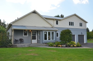 Spacious family home with in law suite potential